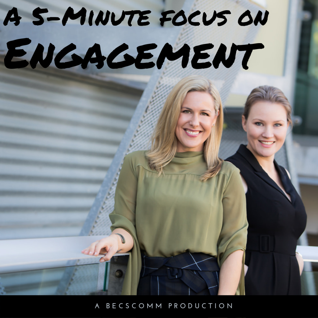 When is it ok to disengage?